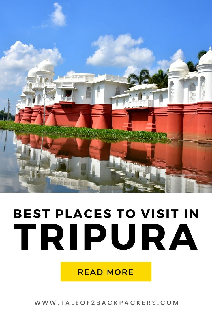Best Places to visit in Tripura