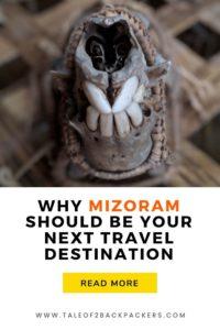 Mizoram Travel Guide