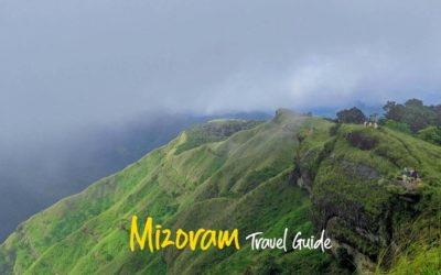 Tourism in Mizoram – Things to know before you go (Travel Guide)