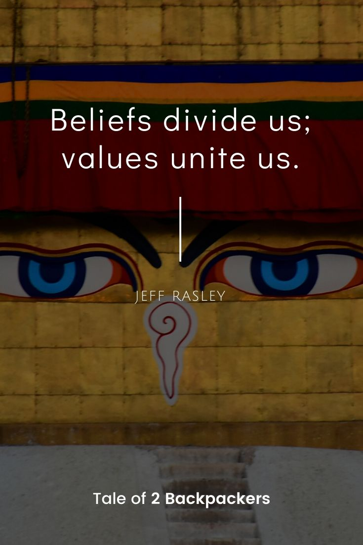 Culture quotes on Nepal