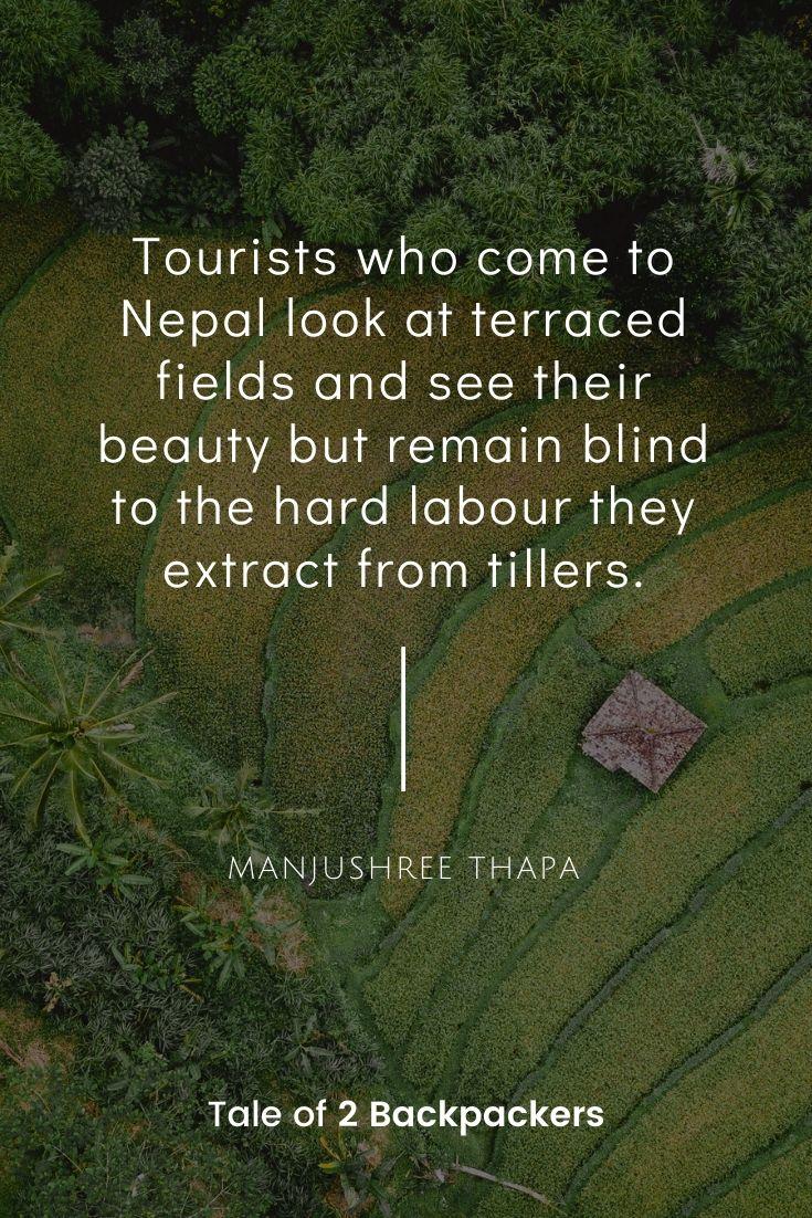 Nepal quotes