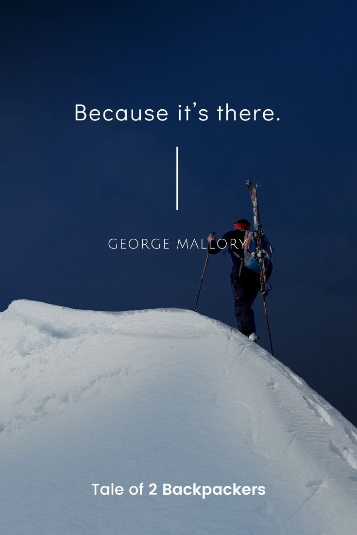 Everest Quotes