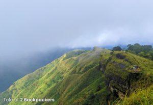 Reiek Peak Mizoram Tourism