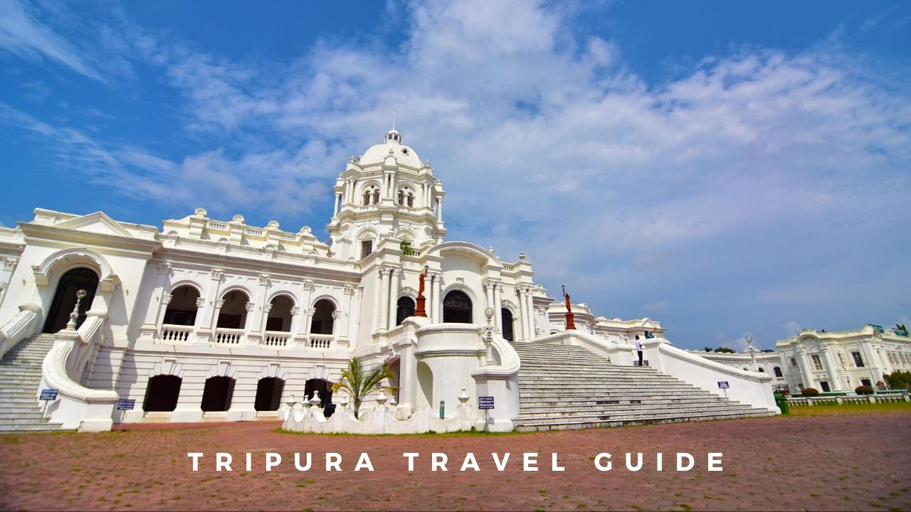 Tourist Places in Tripura – A Complete Travel Guide on Tourism