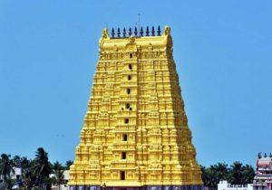 Arulmigu Ramanathaswamy Temple Rameshwaram