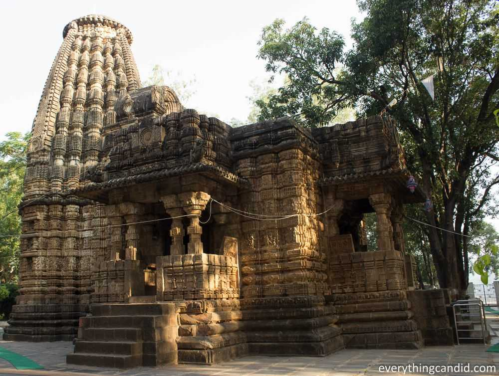 Temples in India -0 Bhoramdeo Temple, Chattisgarh