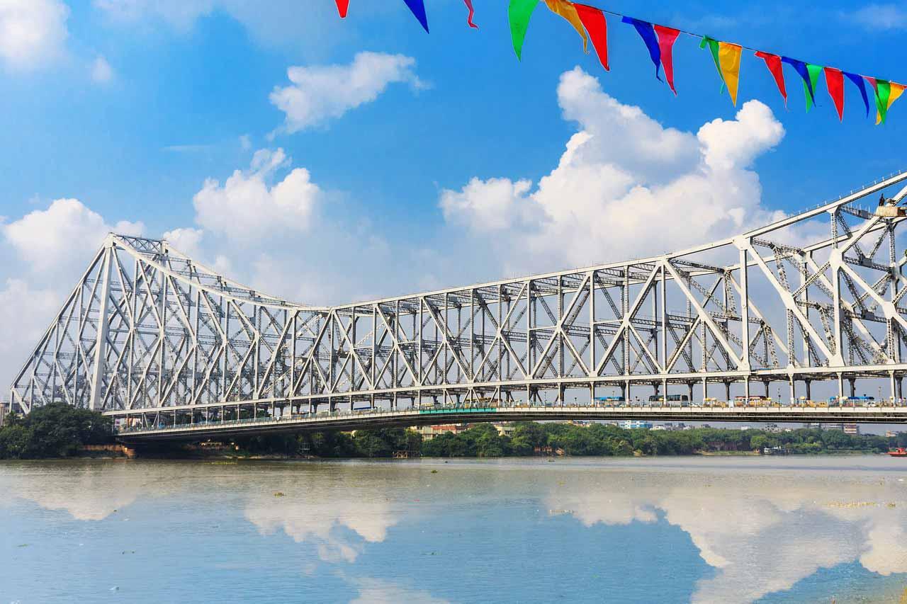 Howrah Bridge, Kolkata Travel Guide
