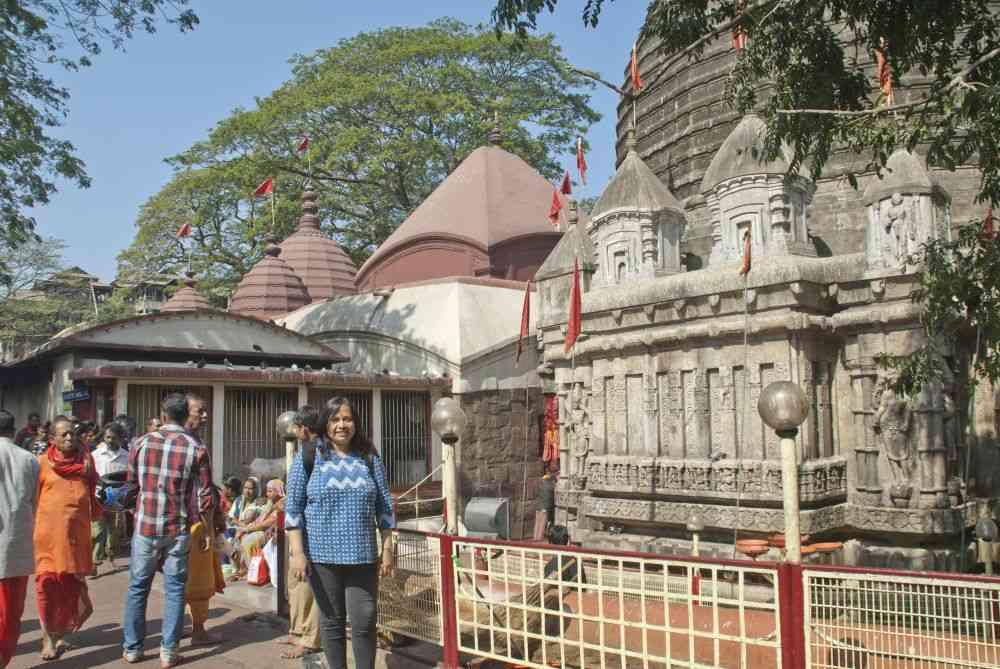 Temples in India - Kamakhya Temple Guwahati