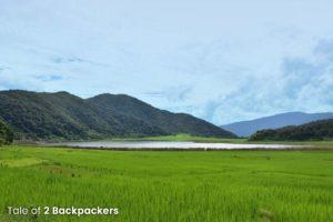 Rih Dil Lake