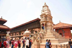 Siddhi Lakshmi Temple Bhaktapur
