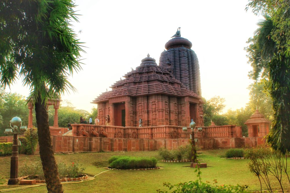 Temples in North India - Sun Temple Gwalior