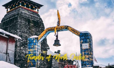 Interesting and Famous Temples in North India & Others