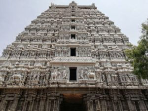 Temples of South India - Arunachalesvara Temple