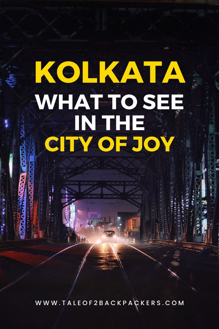 Things to do in Kolkata - Travel Guide