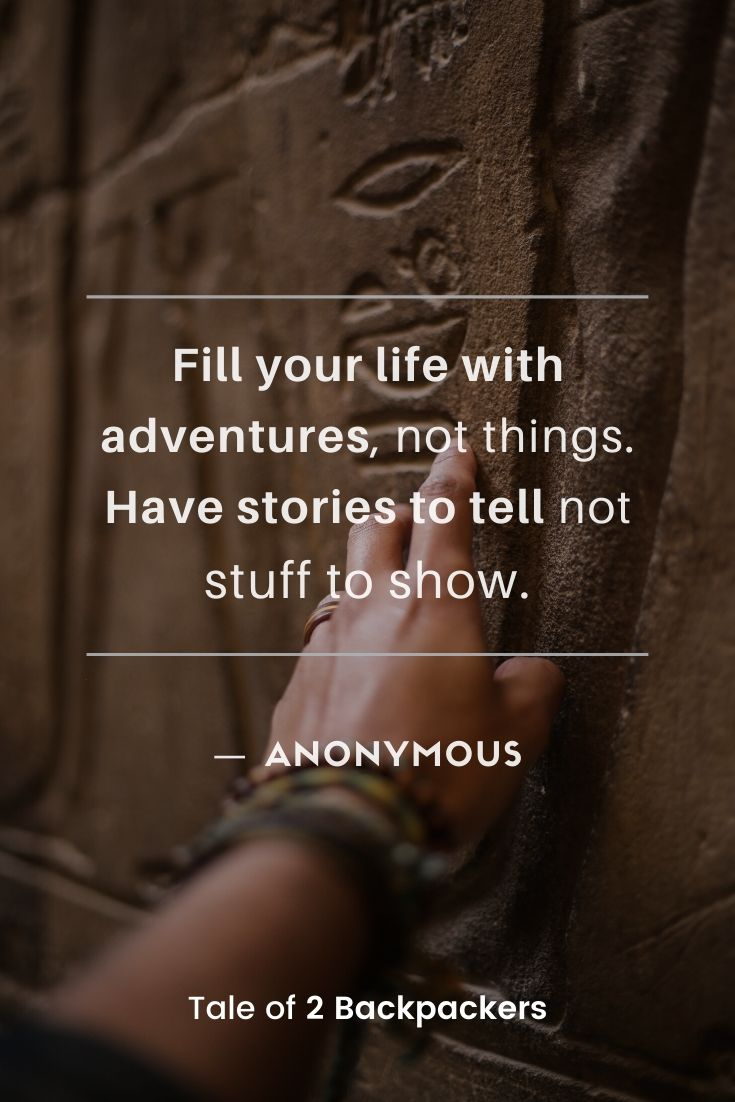 Great Travel Quotes for Instagram