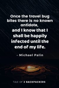 Adventure Quotes by Michael Palin