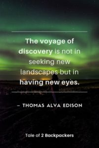 Adventure Quotes by Thomas Alva Edison