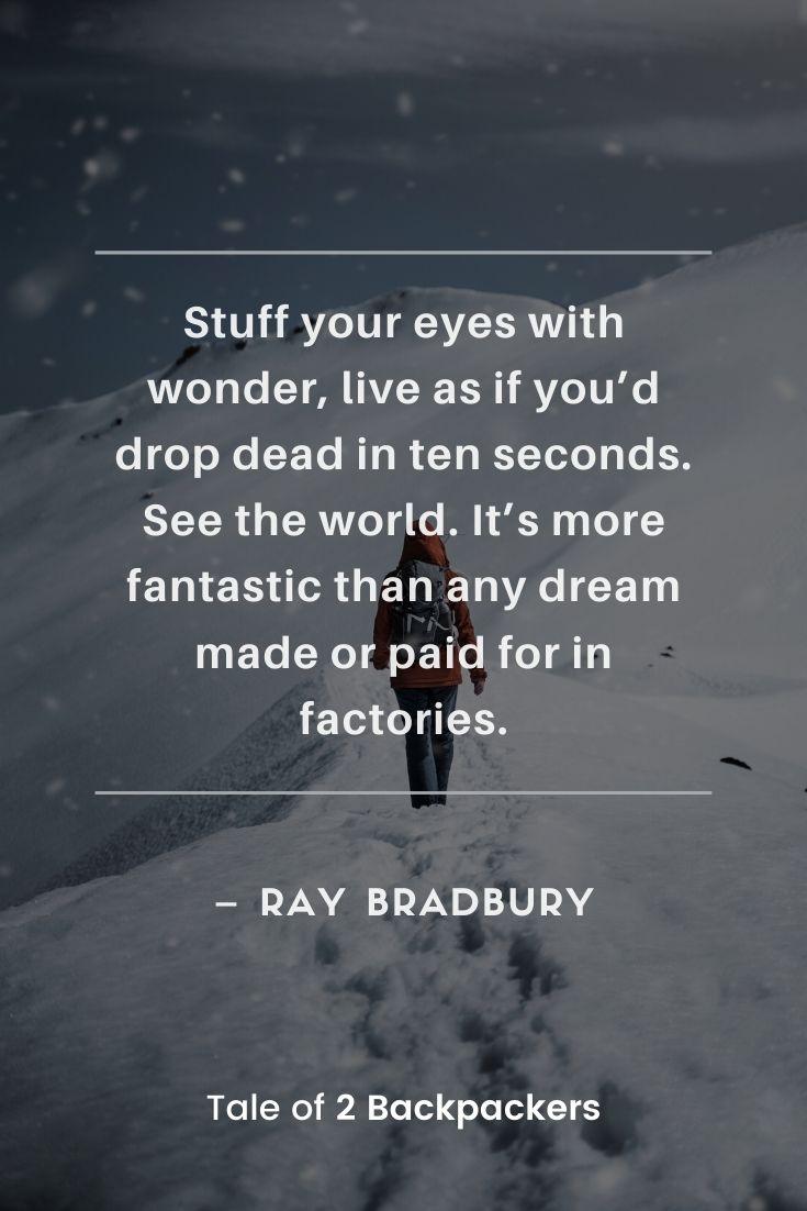 Best Adventure sayings