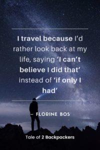 Adventure Sayings by Florine Bos - Travel Instagram Captions