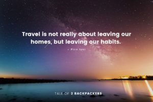 Adventurous Quotes by Pico Iyer