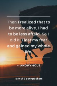 Life adventure quotes and travel instagram captions