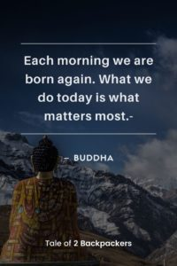 Buddha quotes and sayings about life