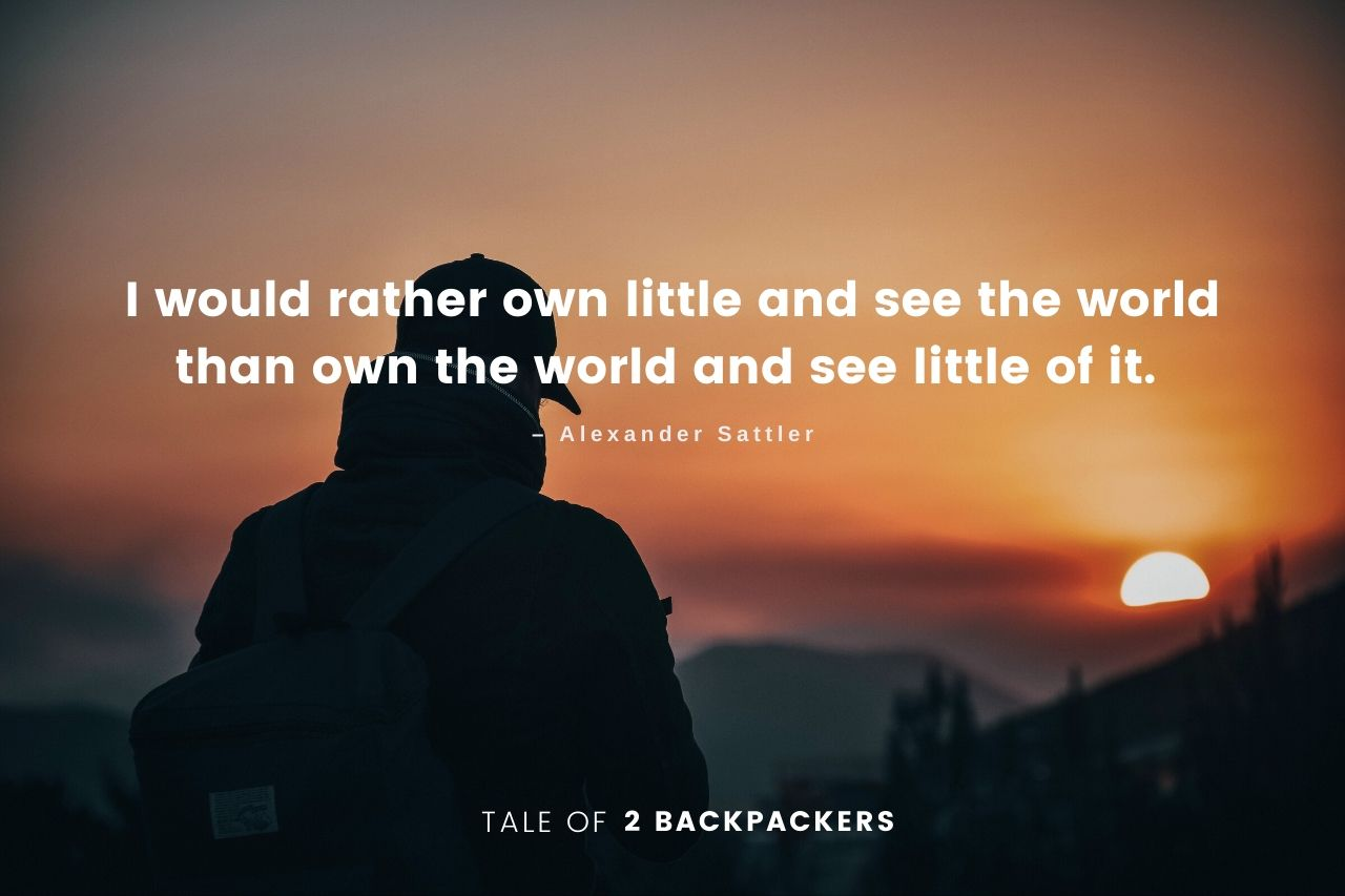 Explore the World with these Best Adventure Quotes and Sayings