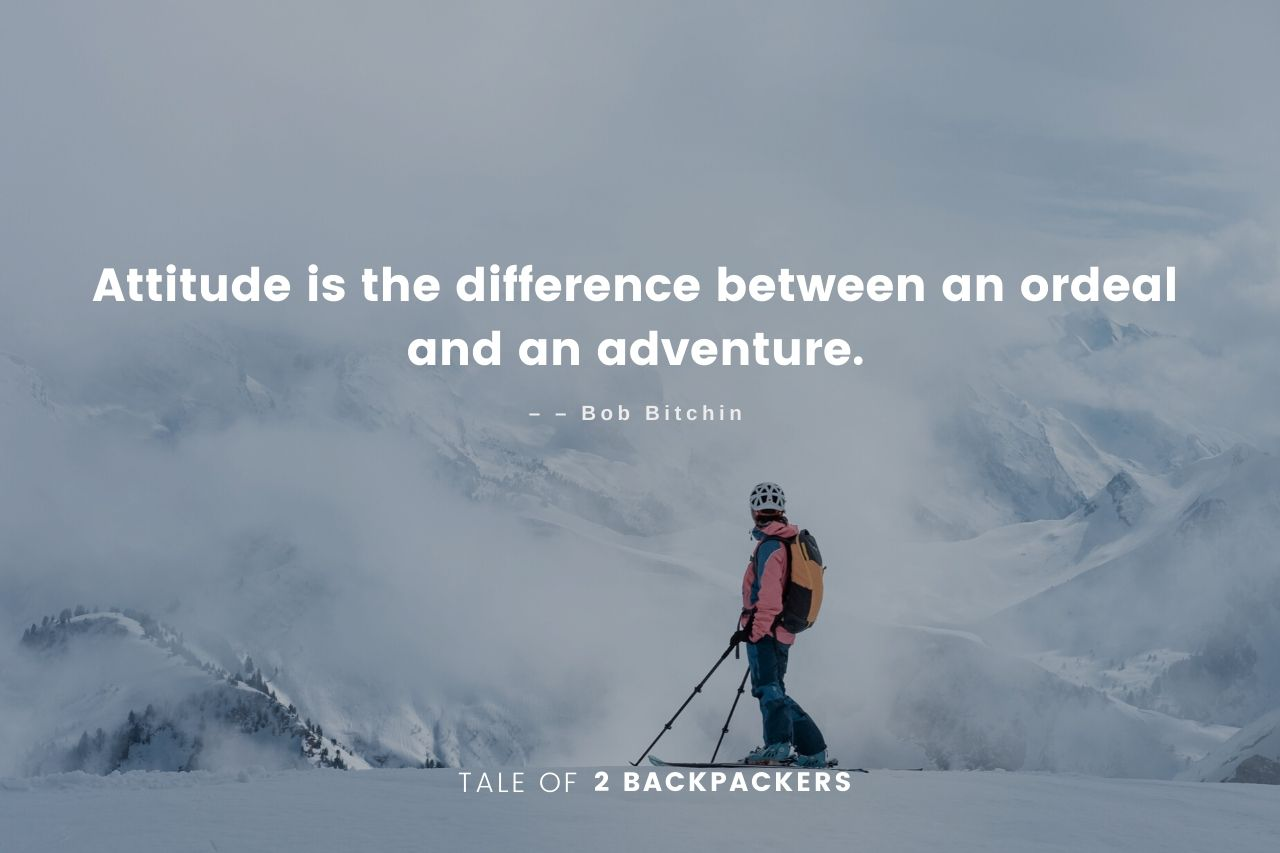 Quotes & Adventure Captions for Instagram