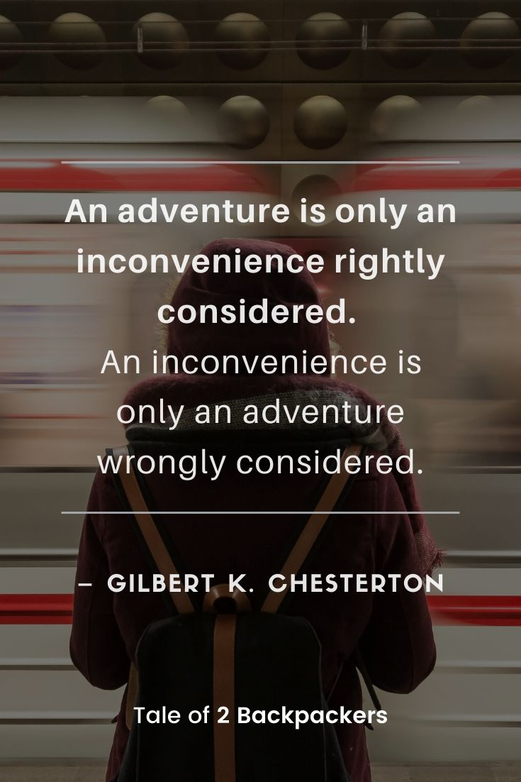 Quotes on Adventure and travel instagram captions