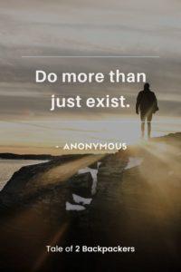 Short adventure Quotes #adventurequotes