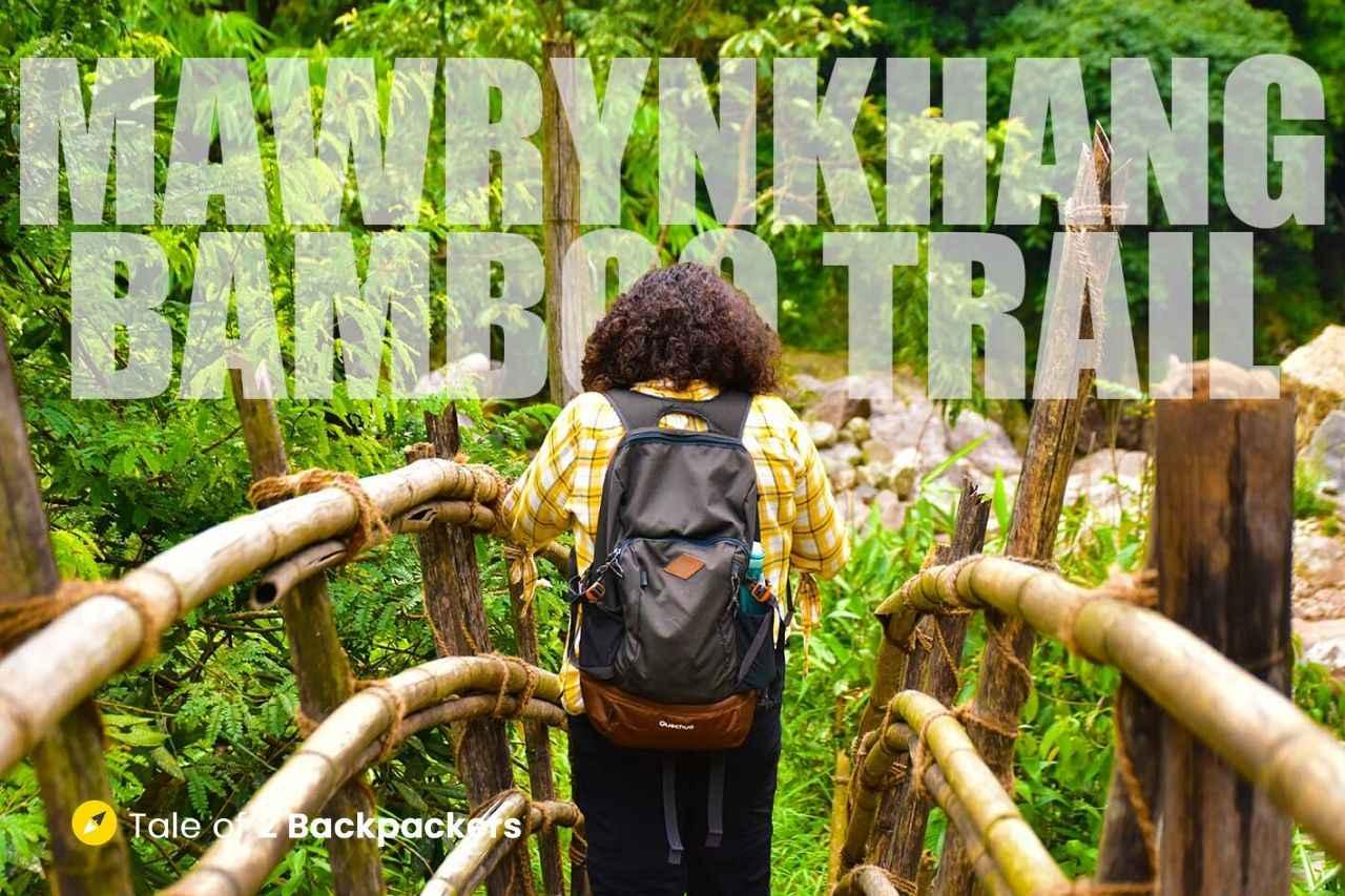 Bamboo Trail Meghalaya