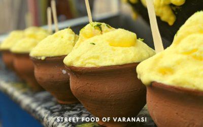 Best Street Food in Varanasi & Best Places to Eat & Drink