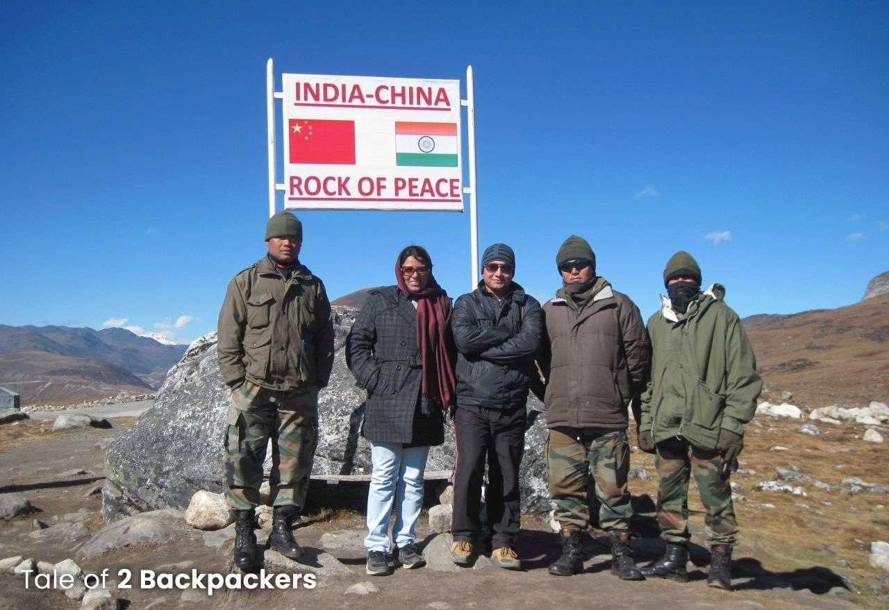 Bumla Pass, Tawang