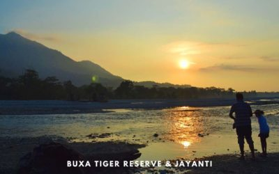 Buxa Tiger Reserve and Jayanti – A trip to Wilderness in Dooars