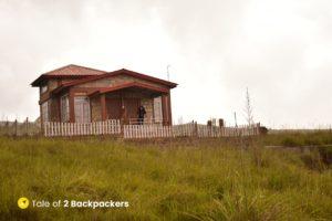 Cottage at Lakeside Resort