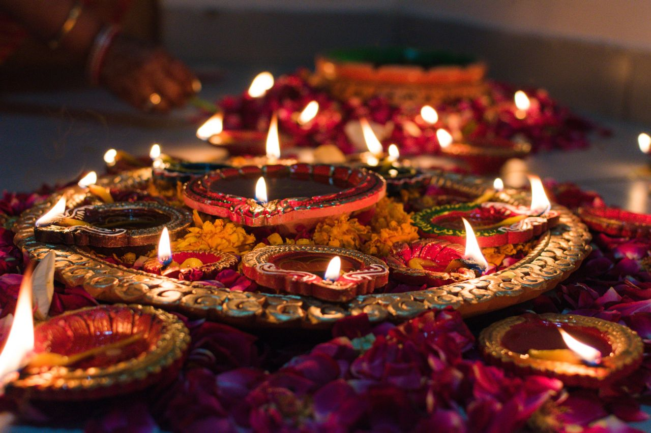 Diwali Festival of India