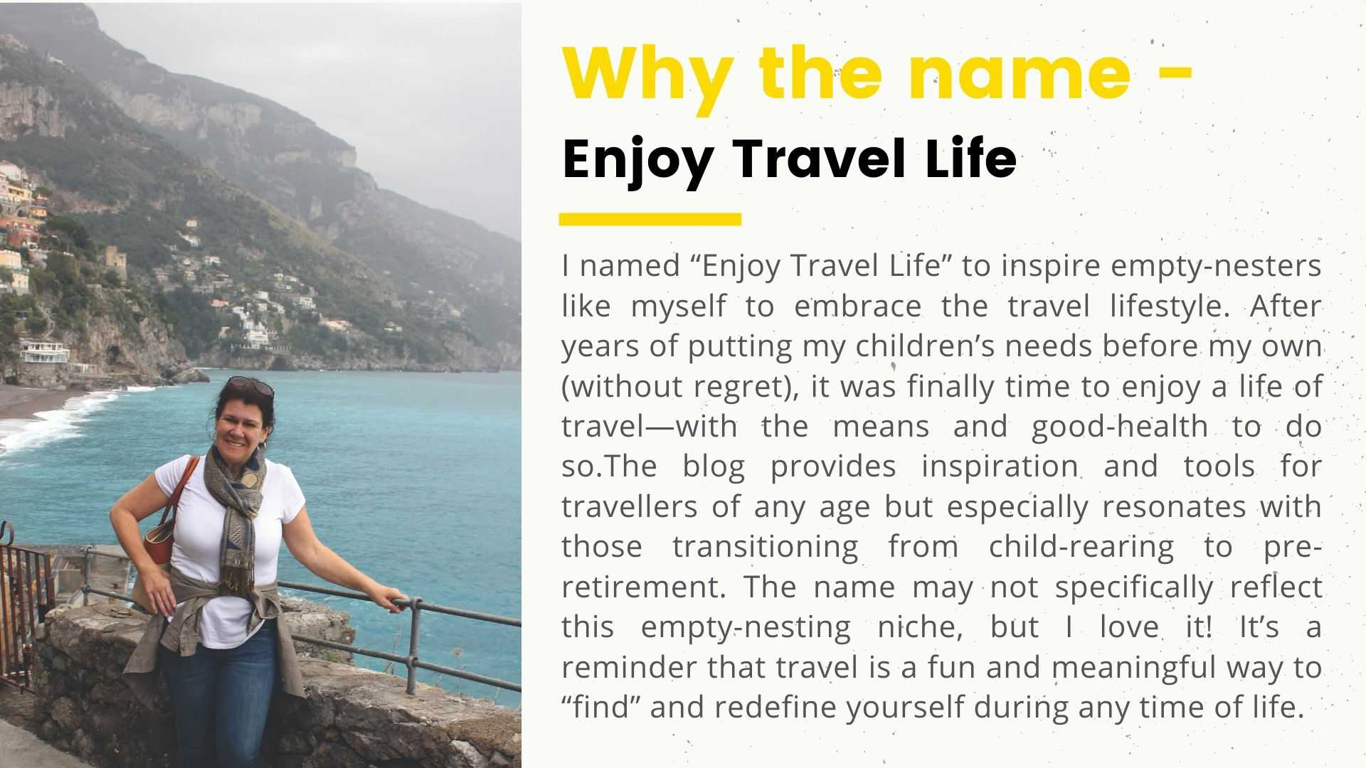 Enjoy Travel Life Blog