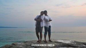 Experience India