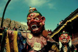 Hemis Festival Ladakh