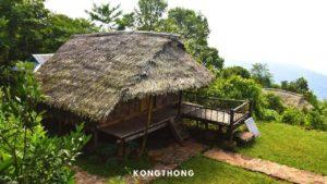 Kongthong, an offbeat village in Meghalaya