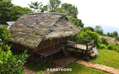 Kongthong – Into the Lives of The Whistling Village in Meghalaya