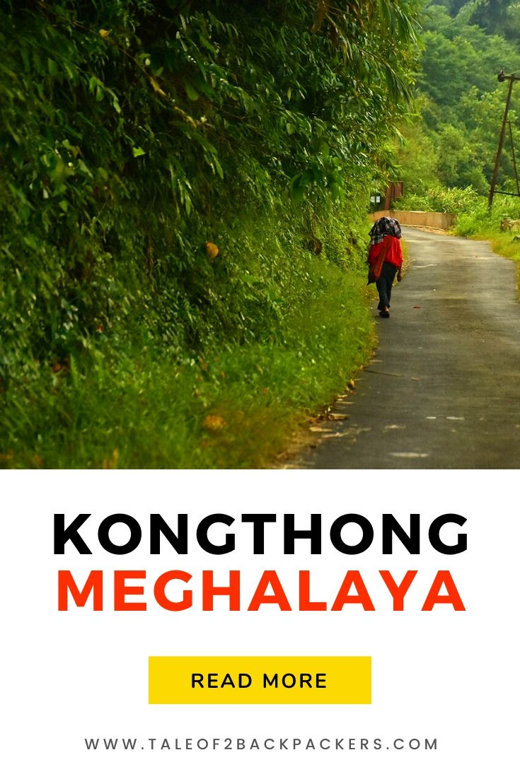 Kongthong Travel Guide