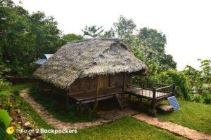 Kongthong Travellers Hut - Meghalaya Tourism