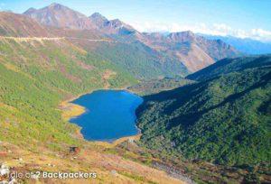 Lakes of Tawang