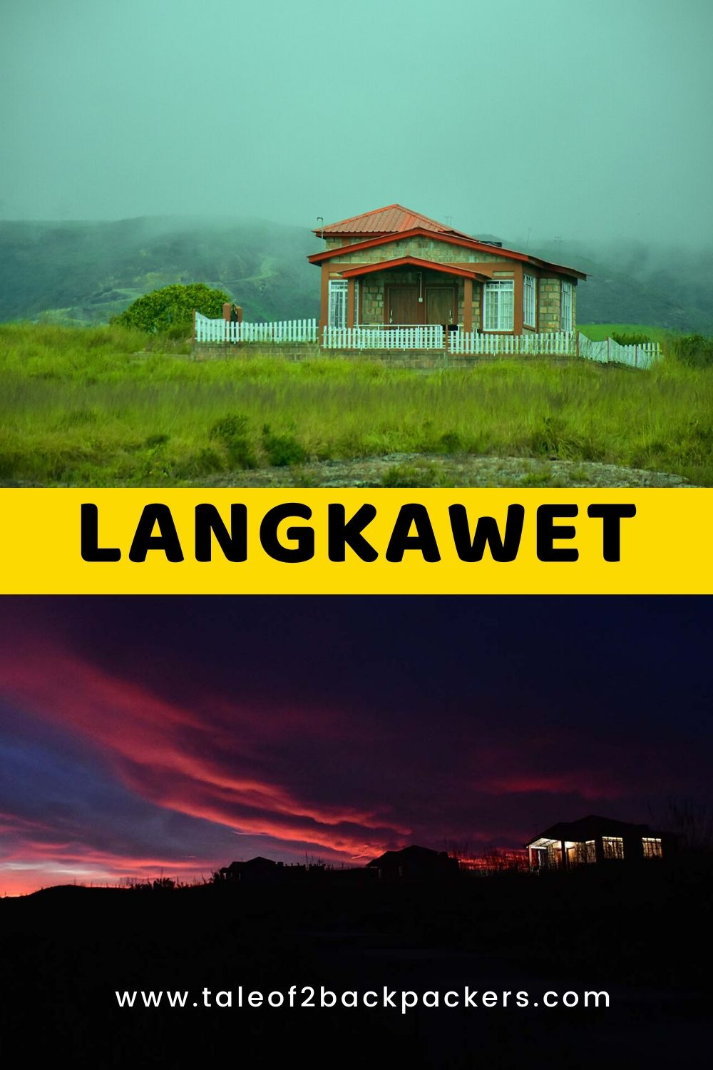 Langkawet Travel Guide