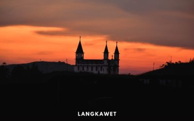 Langkawet – A Charming Village in Offbeat Meghalaya