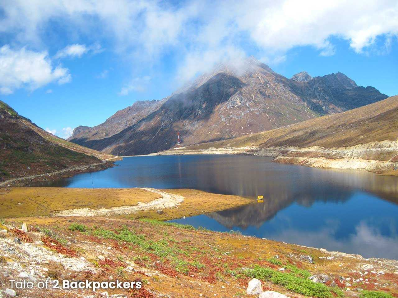 Sela Lake Tawang