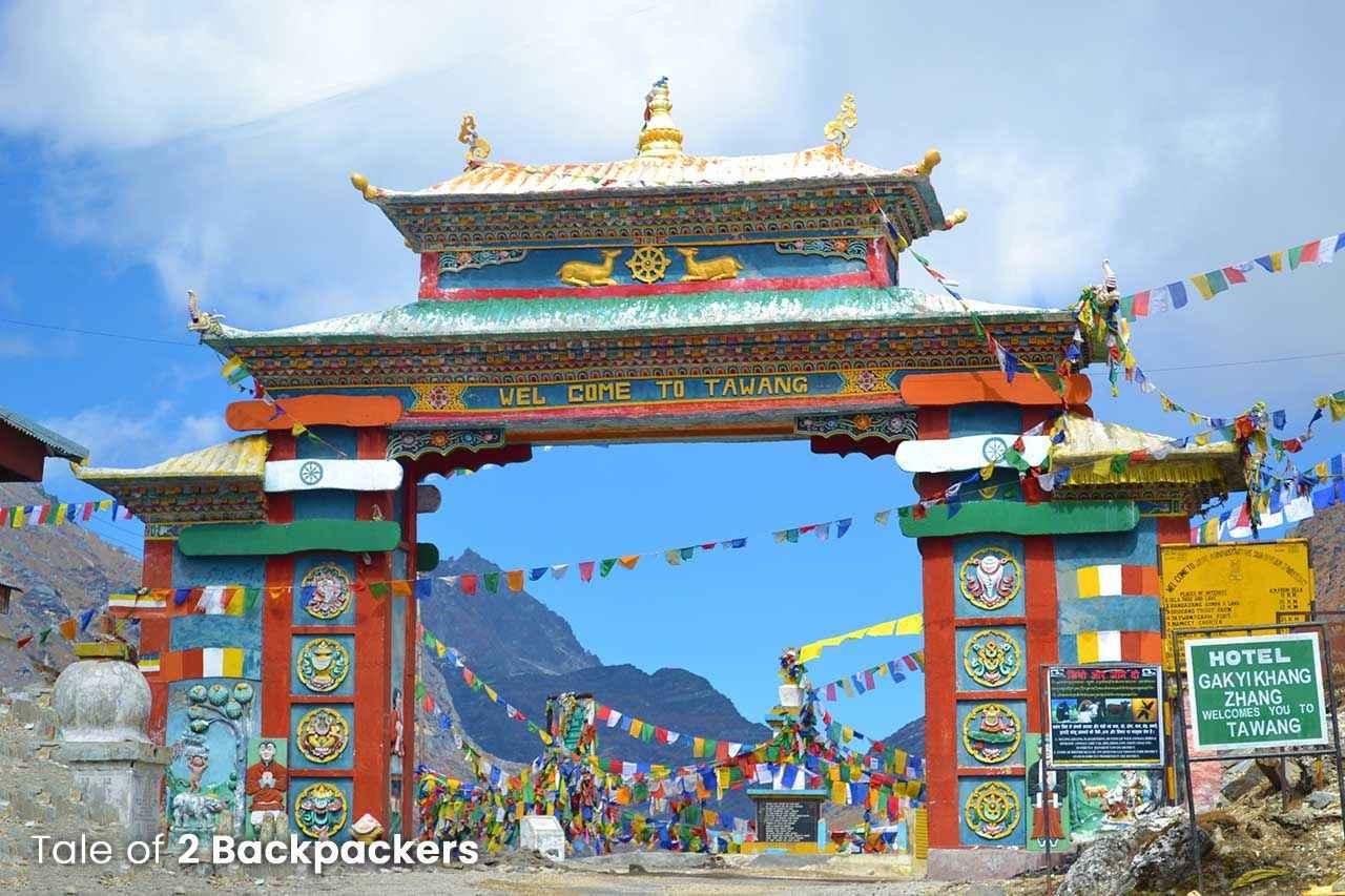 Sela Pass, Tawang, Arunachal Pradesh