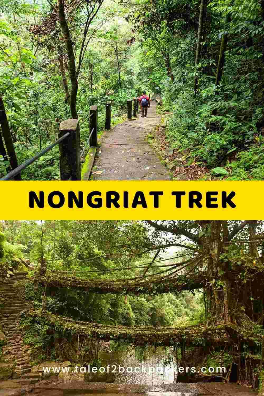 Complete Nongriat Trek Guide
