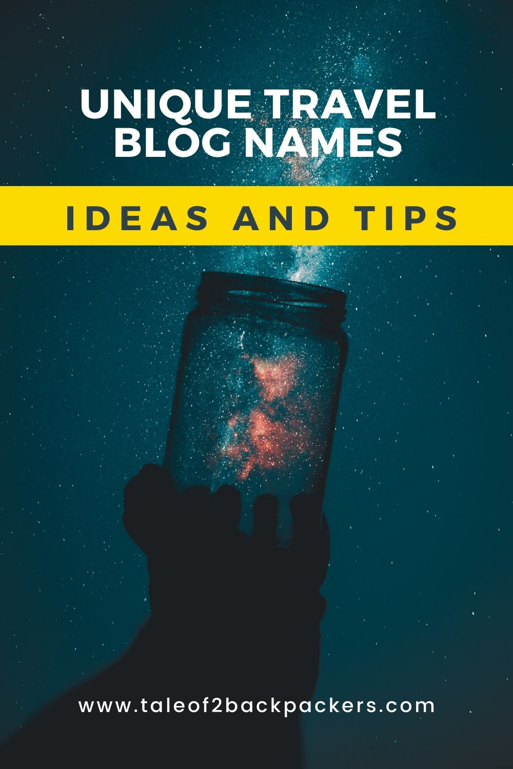 How to choose perfect travel blog names